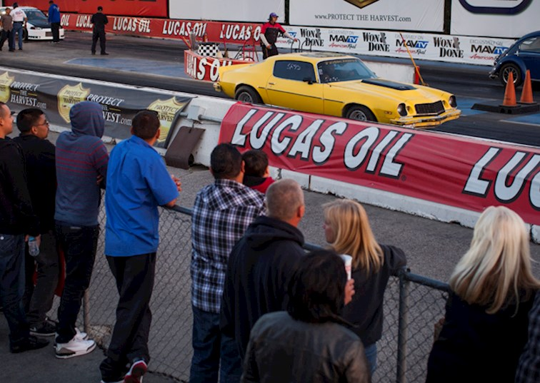 two wide drag race irwindale feature