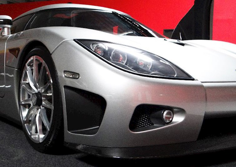 What is a Koenigsegg?