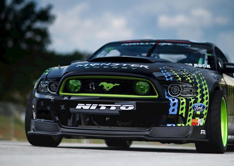 Formula Drift: Round 2 Continues the Action