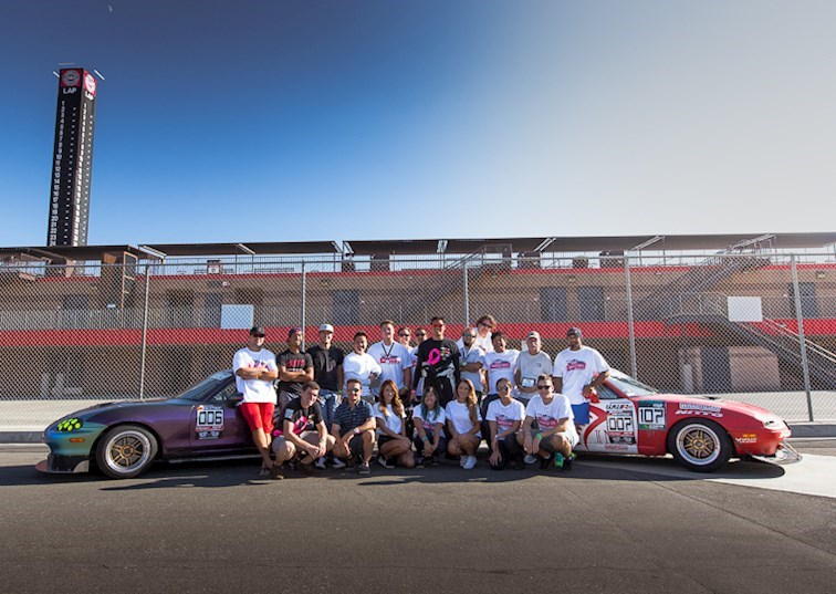 Indotech Motorsports - Synergy in Teamwork