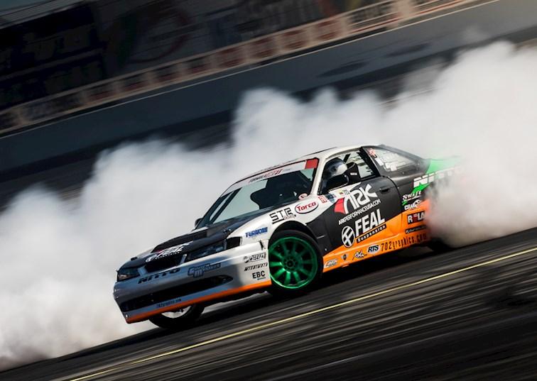 Formula Drift 2015 Round 7 Recap [Gallery]