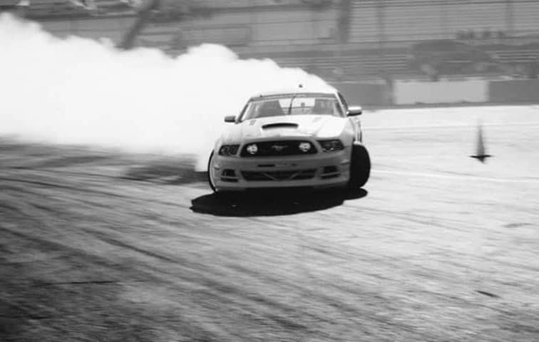 Gallery - Formula Drift Round 5 Evergreen Speedway