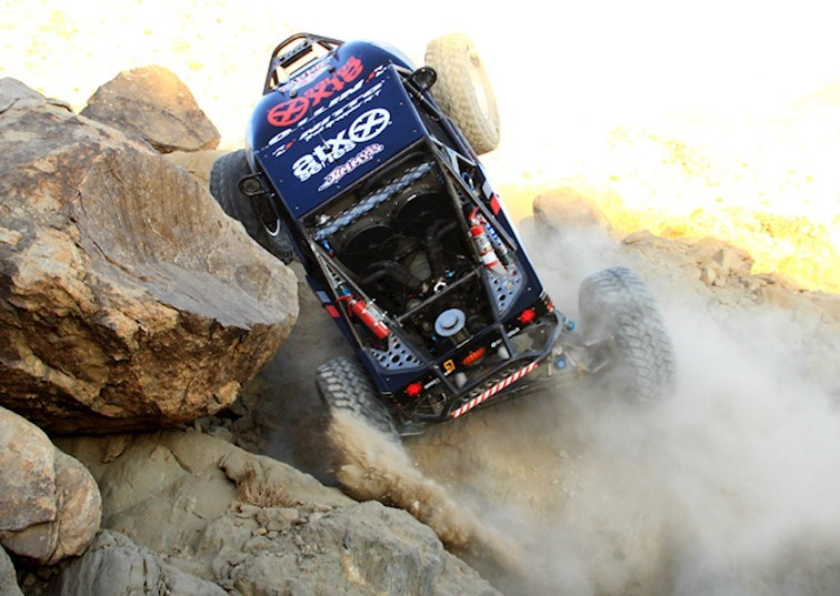 King of the Hammers: Vindication Movie Premiere