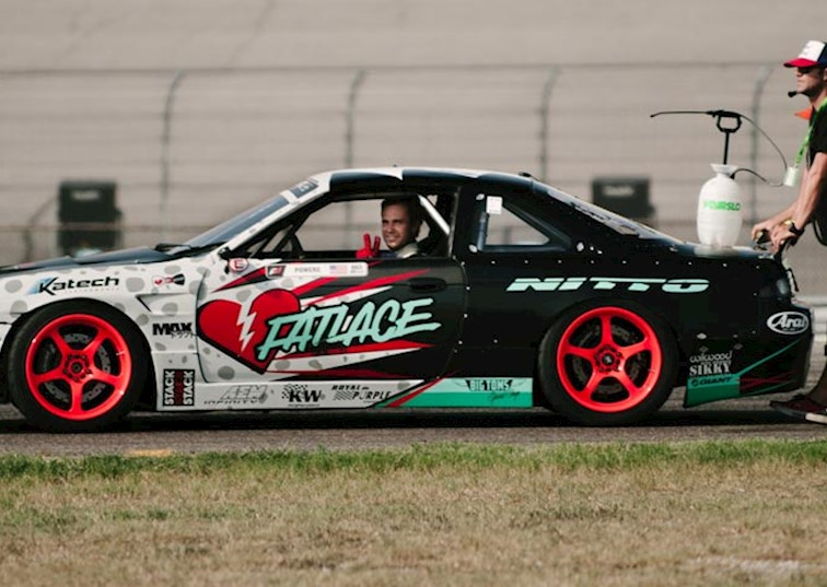 Gallery: Formula Drift Texas