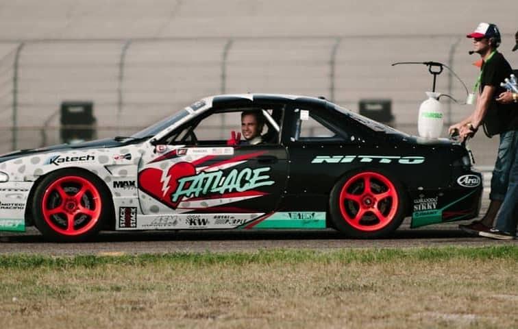 Gallery: Formula Drift Texas