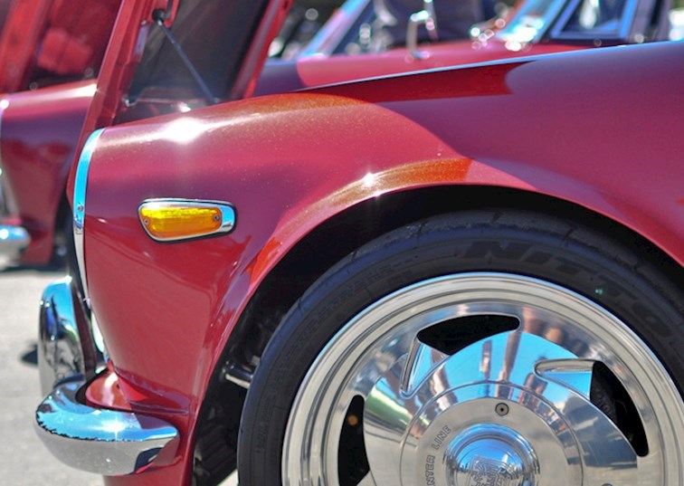 Intro to Classic Imports at JCCS