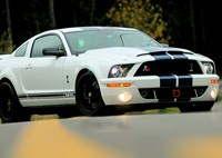 two wide shelby mustang gt500 30 feature