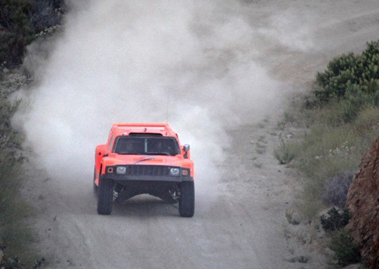 Off-Road Racing Paves the Way: Drivers Who Made it Big