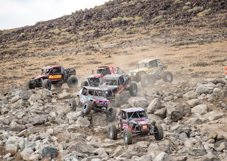 Ultra4 Nationals 100+ Gallery