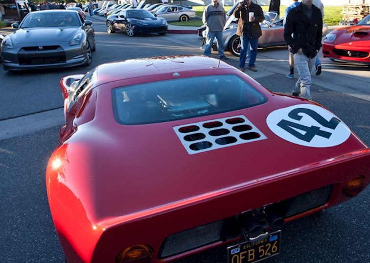 Best of Show: December Cars & Coffee