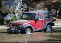 two wide offroad trail driving tips feature