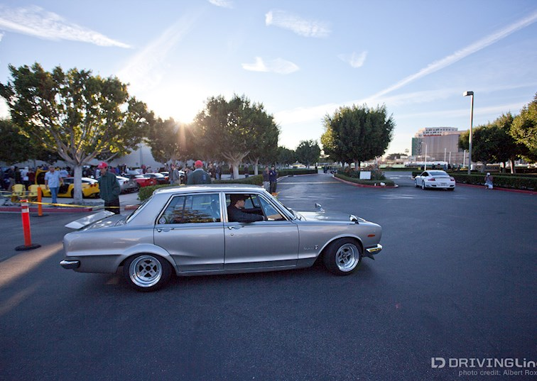 Best of Show: A New Year, January Cars & Coffee