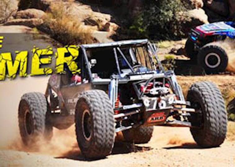 Watch Live Streaming of King of The Hammers