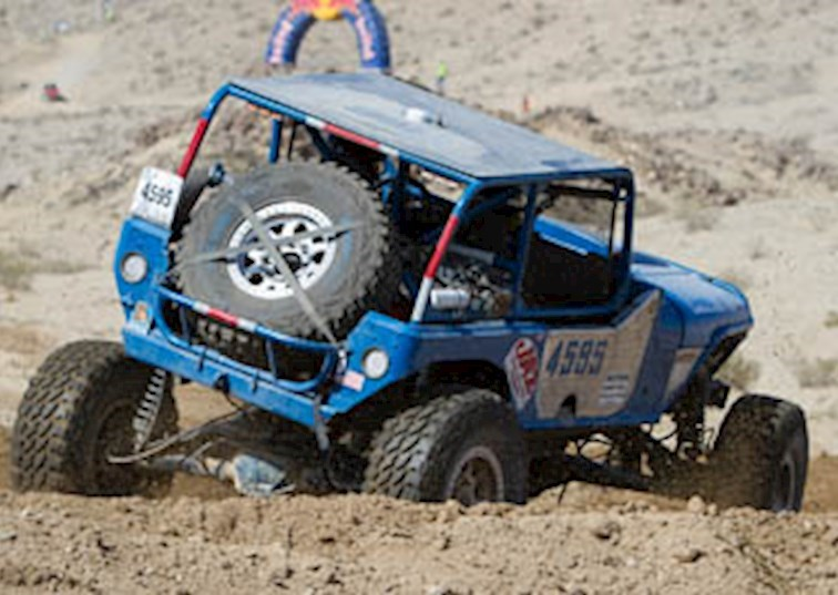 2014 KOH Qualifying Day One [GALLERY]