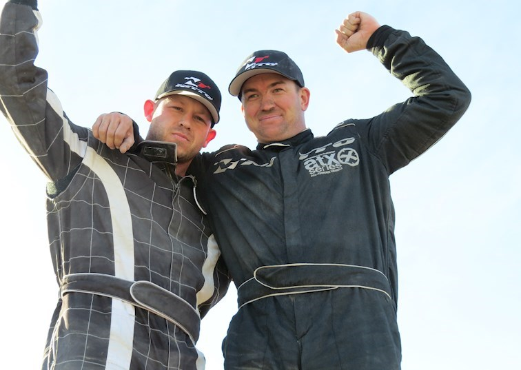 Loren Healy Wins the 2014 King of the Hammers