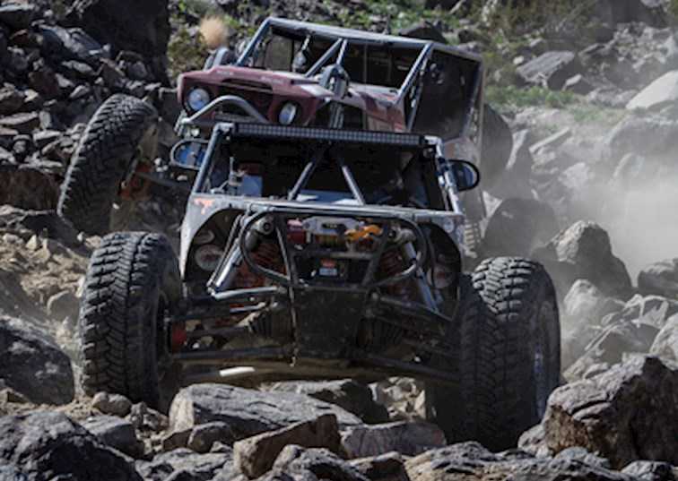 Full Race Recap - 2014 King of The Hammers