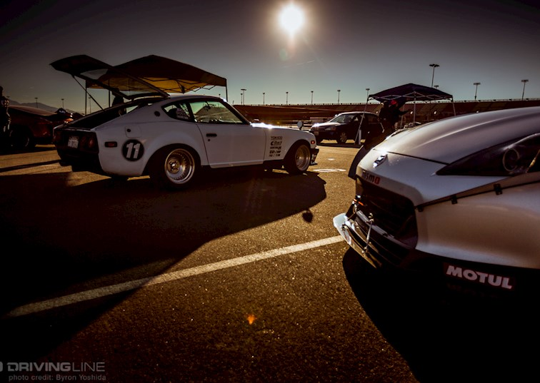 two wide nissfest2015 autoclubspeedway 5330 feature