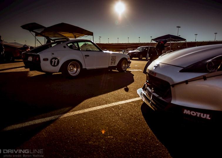 Garage built evasive motorsports drivingline for Garage ava auto gap