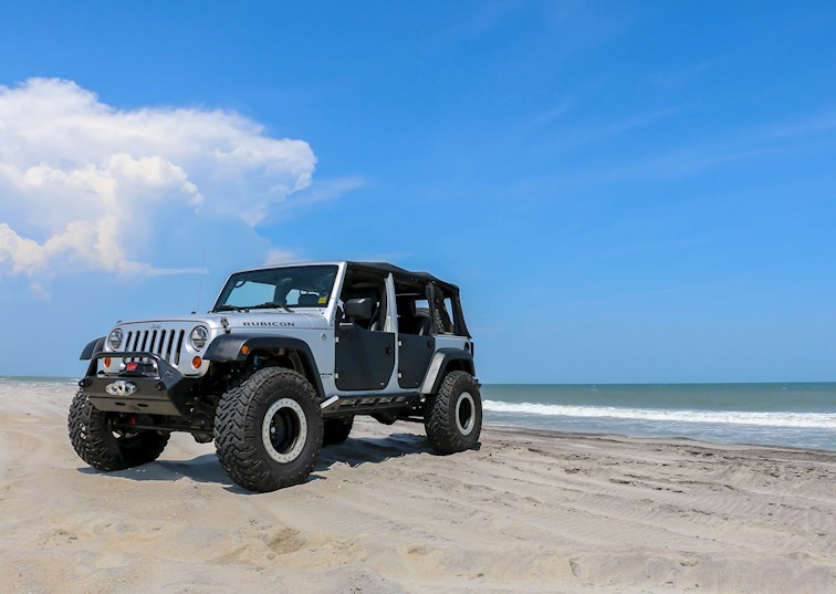 Off-Roading for Dummies: 10 Things You Need to Know