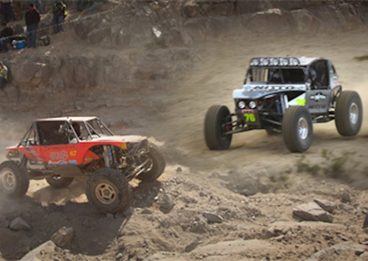 Solid Axle vs. IFS in Ultra4: Why the Debate?