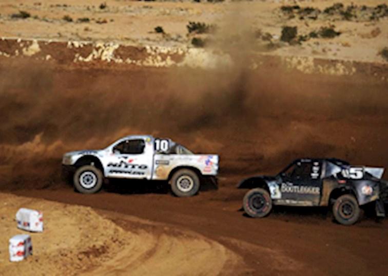 2014 TORC Season Opens