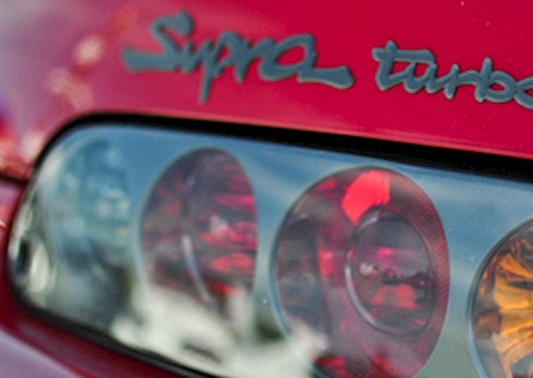 19th Annual All-Toyotafest | Top 10 Supra