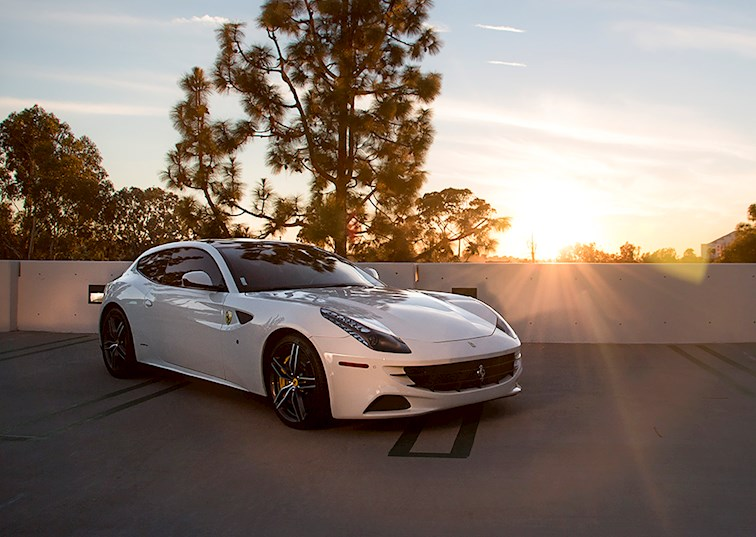 9 Reasons Why the Ferrari FF is the Best Daily Driver You Could Ever Want. Period.
