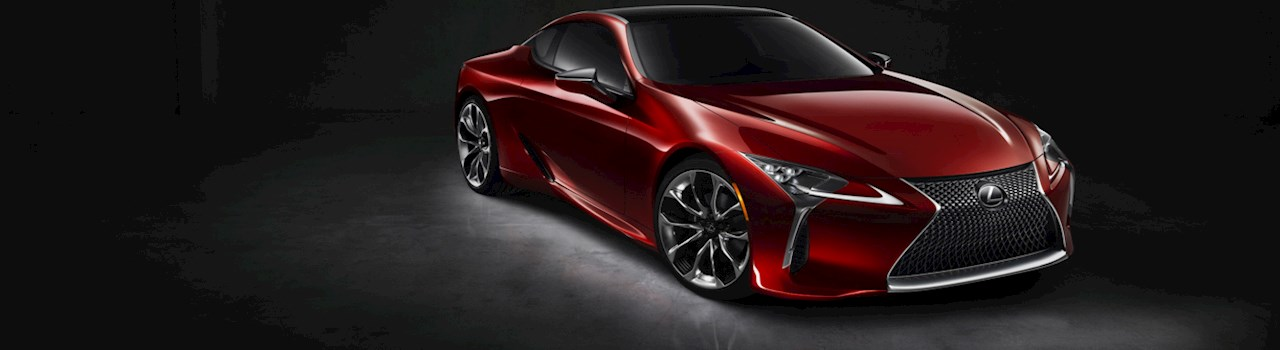 2019 Lexus Lc 500 Preview >> Lexus Drops the Stunning LC 500 at the 2016 NAIAS | DrivingLine