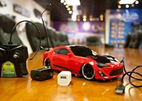 two wide toy scion frs rc car usb jada toys feature