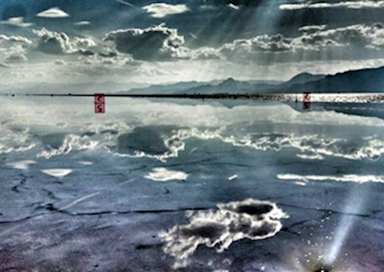 Spectacular Salt: Speedweek 2014 Not According to Plans