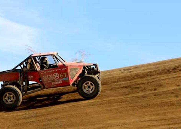 two wide loren healy ifs build ultra4 feature