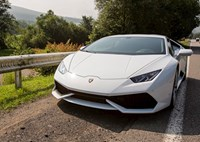two wide 2014huracan testdrive