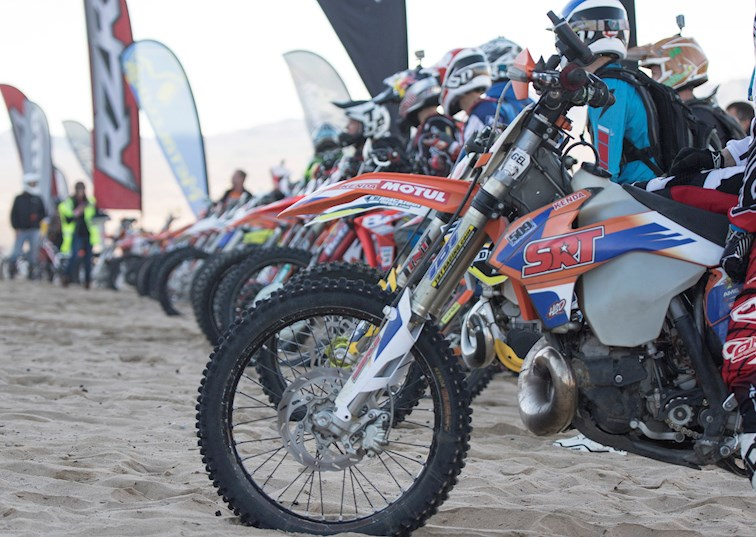 King of the Motos Gallery + Results