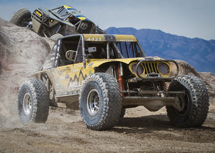 two wide ultra4 american rocksports challenge 2014 utah feature2