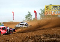 two wide nitto tire torc crandon august 2014 amsoil cup feature