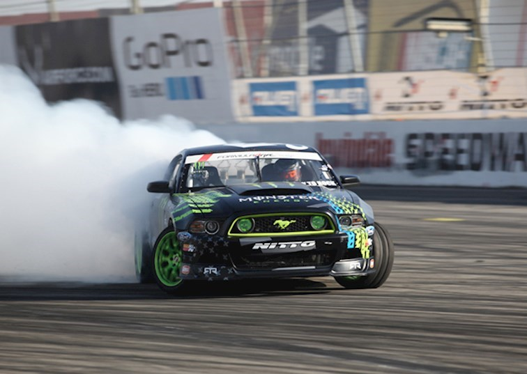 Formula Drift Irwindale Play-by-Play [VIDEO]