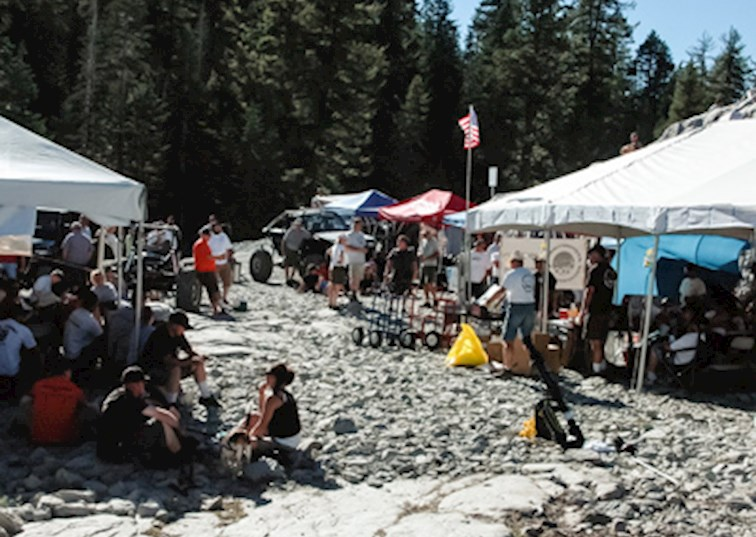 two wide cantina for the con rubicon trail foundation tdo feature