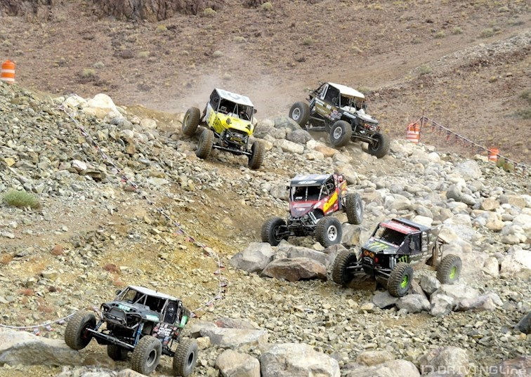 Qualifying Standings | Ultra4 National Championships [GALLERY]