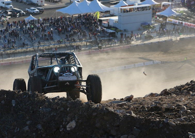 More Ultra4 Action [VIDEO]