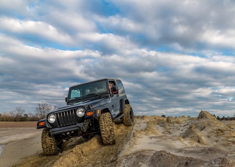 JKS Jeep Wrangler TJ Suspension Review