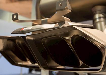 CA Exhaust Law Explained | DrivingLine