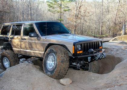 Top 5 Used 4x4s On eBay For Under $5,000 (This Week