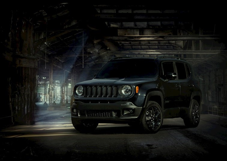 Is The New Batmobile A Jeep?