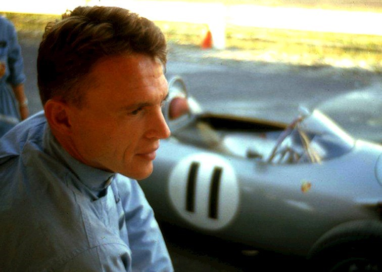 Dan Gurney: Much More Than One of the World's Best Racers