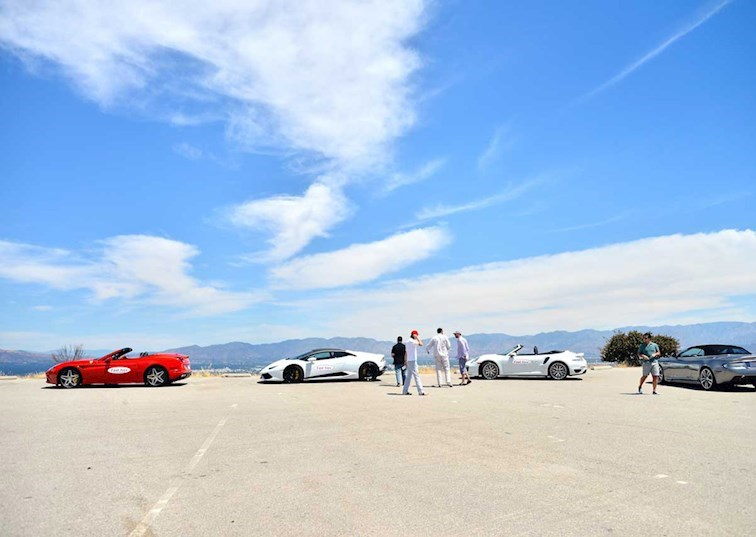 Supercar Membership Clubs: The Smart New Economy or Ultimate Poser Fail?