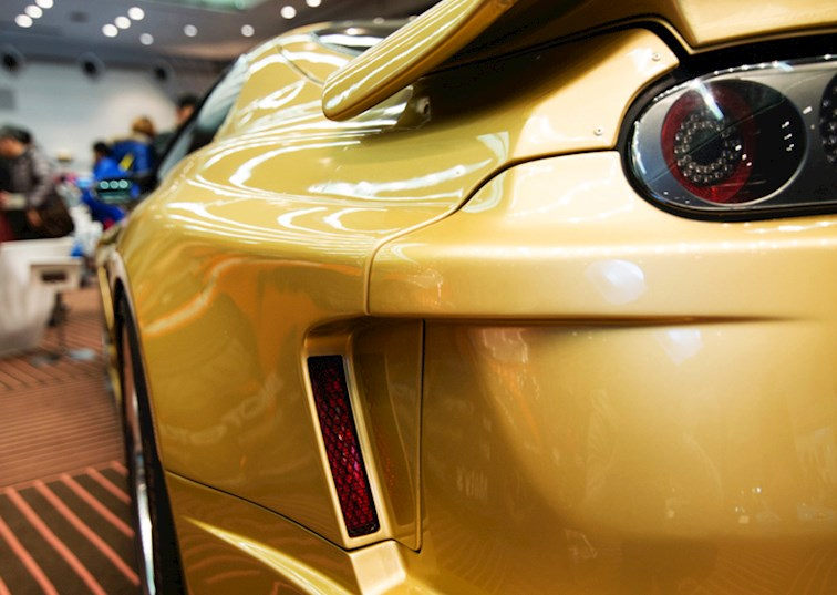 two wide tokyo auto salon 2015 tuning legend cars mfeaturetas