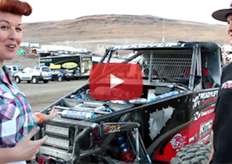 Beginner's Guide to an Ultra4 Buggy with Loren Healy