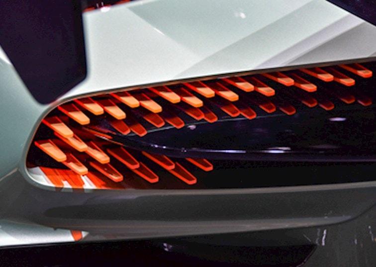 Oddities Among Greatness at Geneva Motor Show
