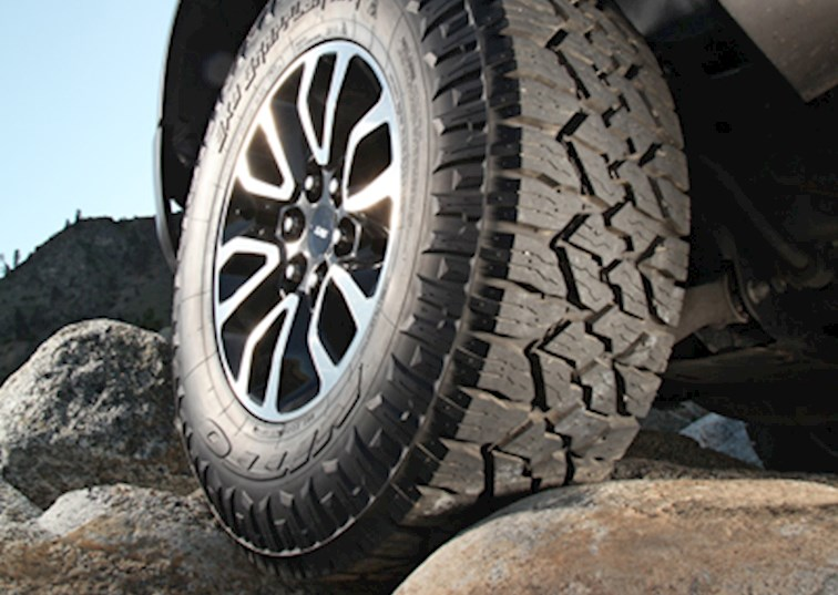 Q&A on Nitto EXO Grapplers