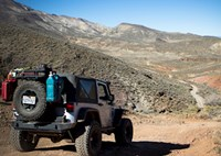 two wide el paso mountain trail review offroad feature